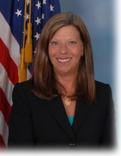 Jo Ann Emerson serves Missouri's 8th District in the U.S. House of Representatives.